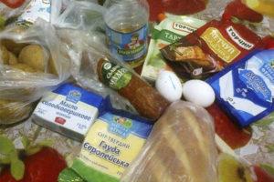 Правила продажи продовольственных товаров днр