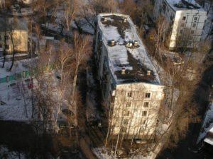 Реновация В 2032 Богородское Вао