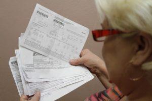 Возврат за коммунальные услуги пенсионерам