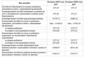 Президентские выплаты при рождении ребенка 2020 башкортостан как начисляются для многодетных