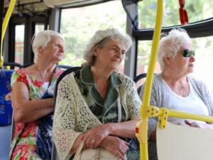 Что положено пенсионеру после 90 лет