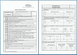 Запросить Копию Межевого Плана На Земельные Участки Образец Заявления И Какие Документы Прилагаются