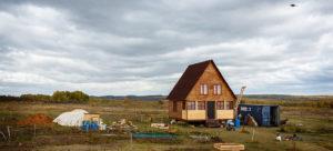 Крестьянско Фермерское Хозяйство Можно Ли Строить Дом